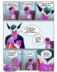 Unguarded Ch. 5 Page 08 by ladytygrycomics