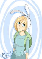 Fionna by MoonWho