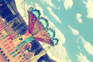 little lunapark by Tyrung