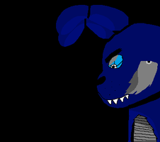 just sit down and think about life by fnafgarbage