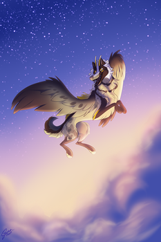 Magical by InstantCoyote