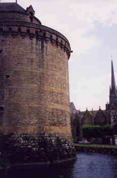 Fougeres1 by Root64-Stock