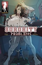 Sorority Problems 2 - One Night Stands by giantess-fan-comics