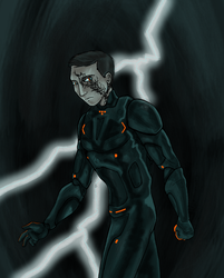Rinzler by Chaostructure