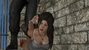 TR 2013 How to secure Lara 05 by honkus2
