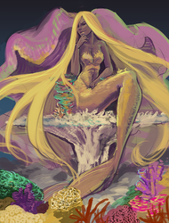 MerMay Day 01 by ro-chan