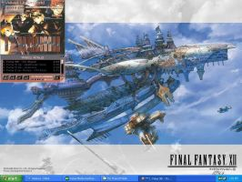 FinalFantasyXII by mission1rwh