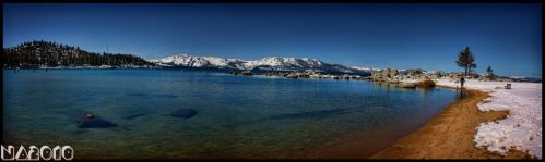 Zephyr Winter Pano by burnintree