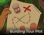 Building Your Plot by L-James