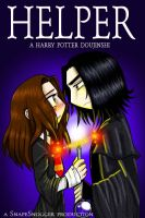 Snapesnoggers Doujinshi HELPER by severus-hermione