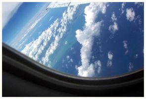 View From The Plane 02 by pineapple-chinchilla