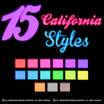 California Styles by MyHeartBeatsForDemiL