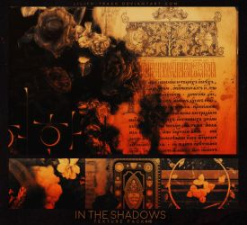 In The Shadows Texture pack #40 by LilithDemoness