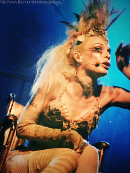 Emilie Autumn, 20.03.2012 by october-song