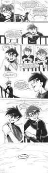 Archetype Alternative Ending by Joe-the-Hoe