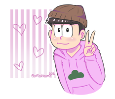 totty !!! by Sofiakkuma