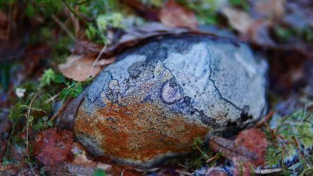 rock face by sHavYpus
