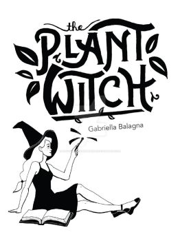 The Plant Witch Comic! by mushroomsandmanga