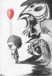 The Baloon by orihalchon
