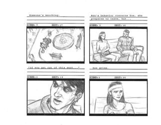 Storyboards 07 by PeteBL