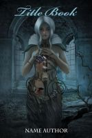 Bookcover Silent Melody by LevanaTempest