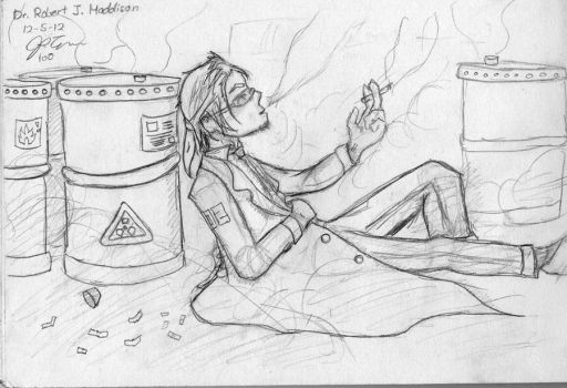 100- Relaxation by RoughL