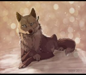 Althea_commission by azzai