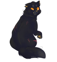Yellowfang by WeHaveCandy