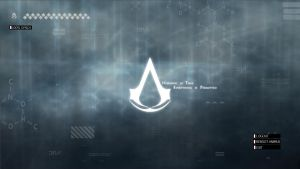 Assassin's Creed Animus V2 by Eragon2589