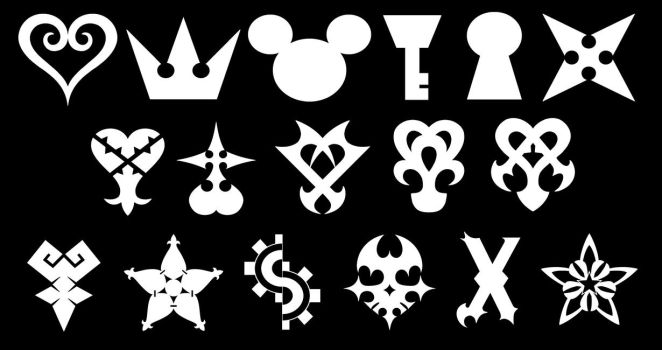 Kingdom Hearts On Square Enix Squad Deviantart