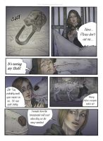 No Time For Tears! [Pg.20] by Michelangeline