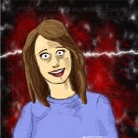 Overly Attached Girlfriend by SeltzerWaterfalls