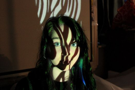 Projections by Nikki-Leigh2705