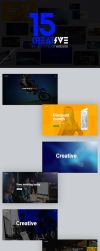 15 Creative Head on your Website by Shizoy