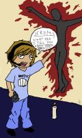 Pewdie and Jeremy! by RoseTyler17