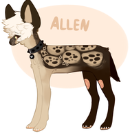 hyena auction : ( by hometovvn