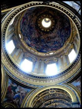 Sant'Agnese in Agone 02 -Rome by EvErasia