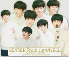 PACK PNG CHANYEOL @150721 LOJ PRESS CONFERENCE by victorhwang