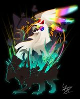Silvally: Breaking Out