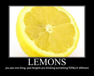 Of Fangirls and Lemons by CanadaisMINE