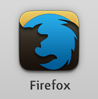 Firefox Suave by nullf