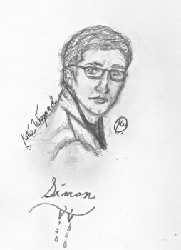 Simon Lewis by Angelscarred