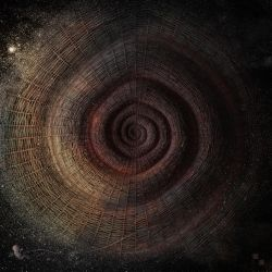 Snail On The Slope (time) by AndreyBobir