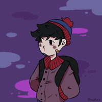 Stan Marsh by awhes