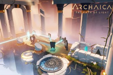 Archaica: The Path Of Light - Temples (5_02b) by MarcinTurecki