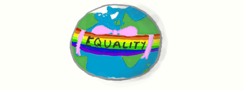 Equality by auburn123