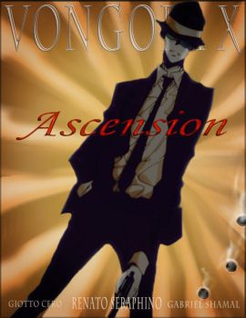 VONGOLA X: Ascension 2 by GirloftheArts