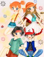.:Team Pokemon:.