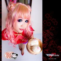 Sheryl Nome: Nyan Nyan by Astellecia
