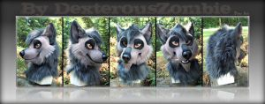 For Sale! - Auction by DexterousZombie